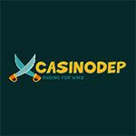 Casinodep Logo